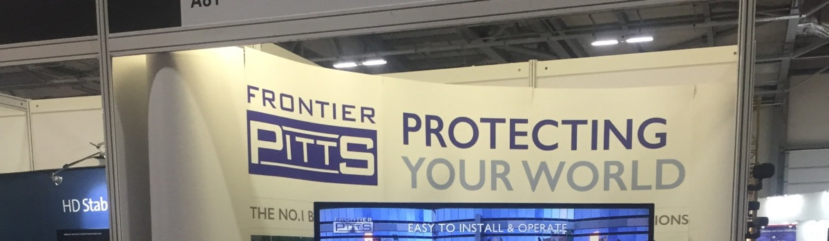 Security & Policing Exhibition Stand A81