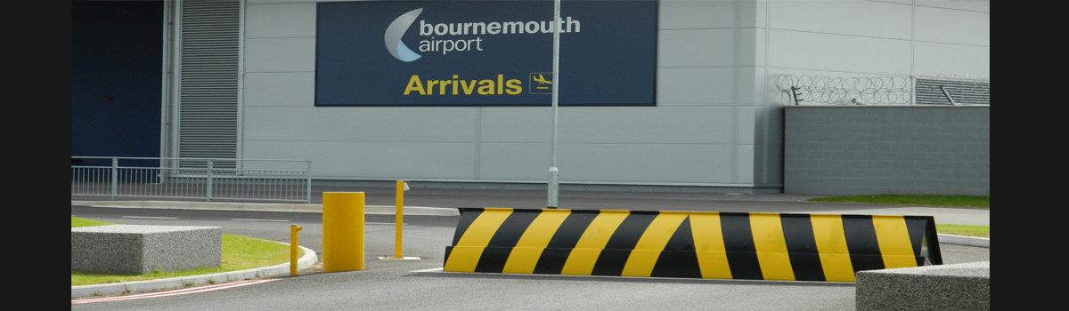 Bournemouth Airport Blocker